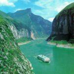 Янцзы — главная река Китая