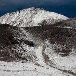 Самый высокий вулкан мира — Охос-дель-Саладо