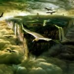 Рорайма — затерянный мир Артура Конан Дойля