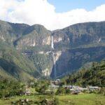 Водопад Гокта в Перу — неизвестное чудо света