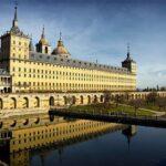 Эскориал — королевский дворец в Испании