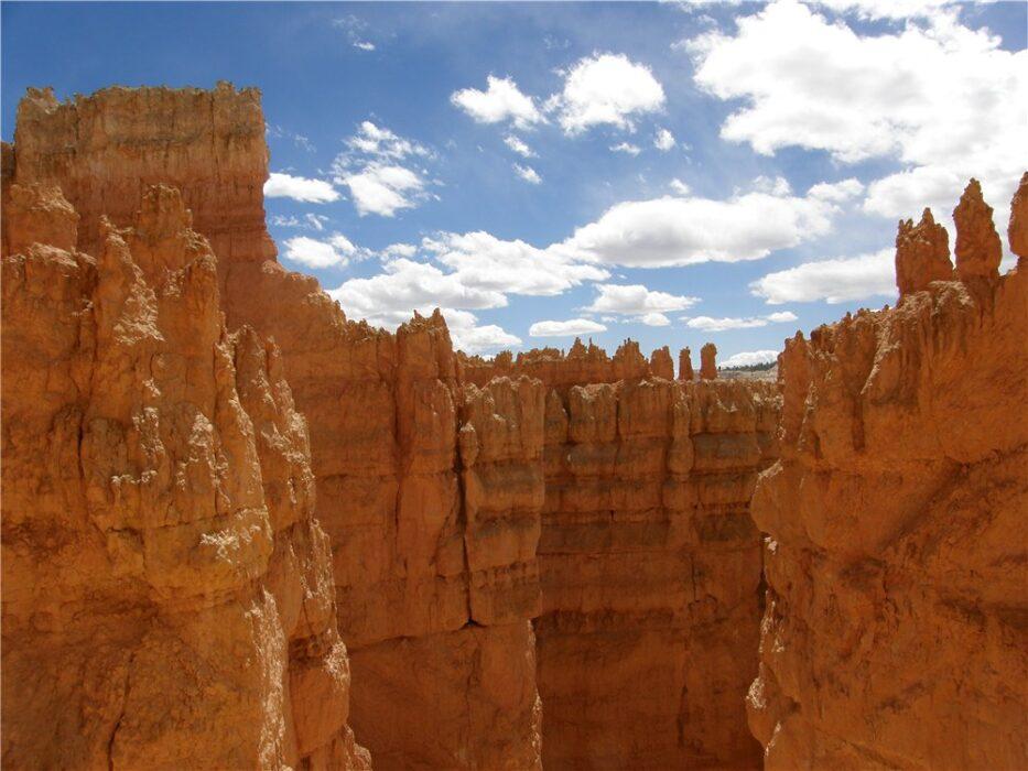 каньон брайс
