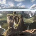 Канайма — затерянный мир тепуй и водопадов
