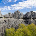 Каменный лес Цинжи-дю-Бемараха