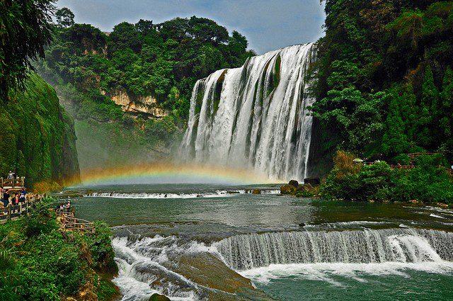 самые красивые места планеты фото с описанием