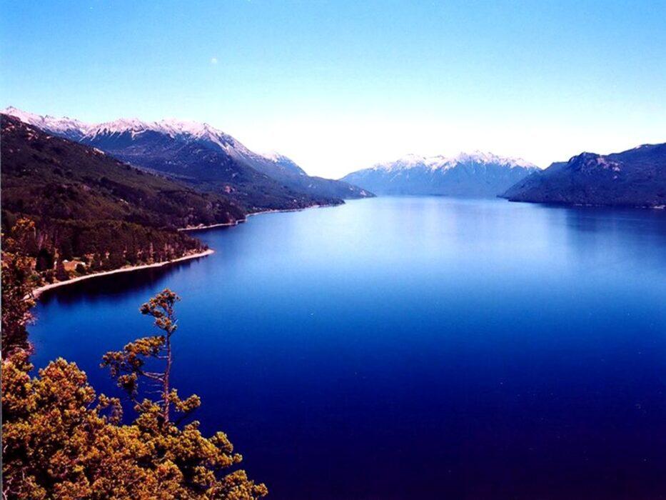 где находится озеро Трафул
