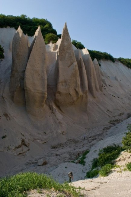 кутхины баты белые скалы