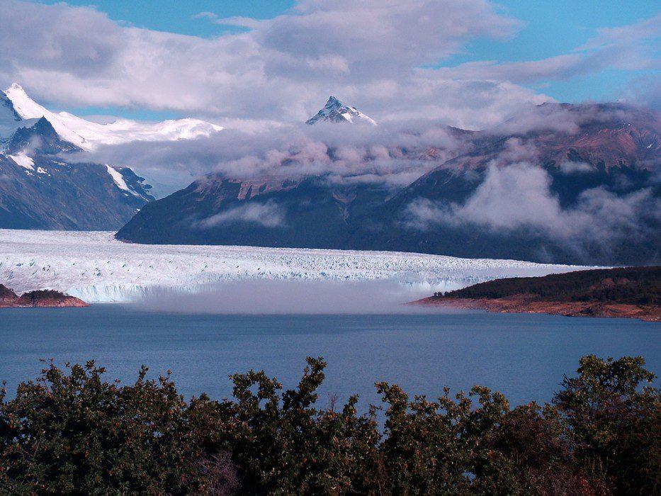 озеро Вьедма