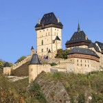 Замок Карлштейн — императорская резиденция