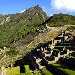 Мачу-Пикчу — затерянный город инков