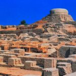 Мохенджо-Даро — древний город, разрушенный атомной бомбой