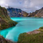 Вулкан Пинатубо (Филиппины)