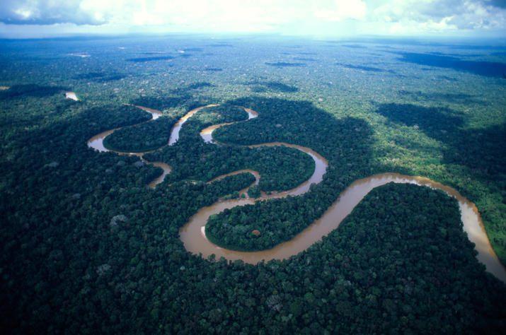 достопримечательности Бразилии фото с описанием