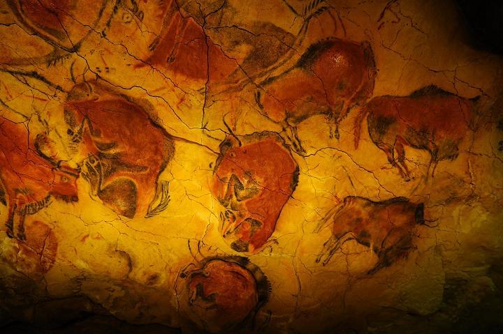 пещера альтамира фото