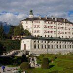 Амбрас — замок влюбленных в Инсбруке