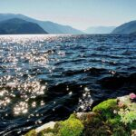 Телецкое озеро в России