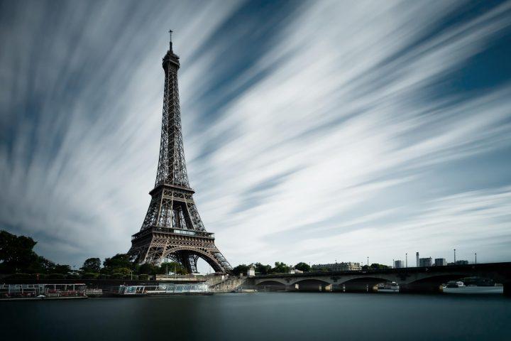 эйфелева башня интересные факты