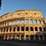 Колизей в Риме — великий и несокрушимый