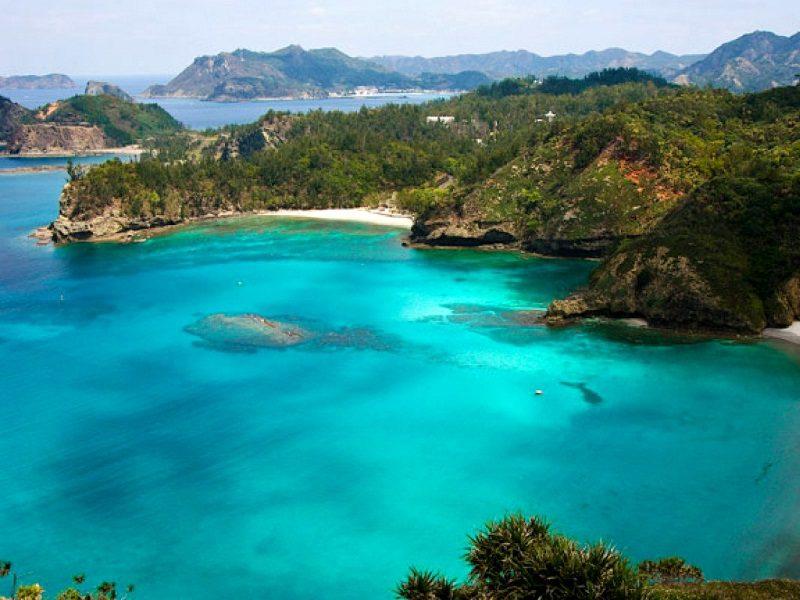 где находятся Галапагосские острова