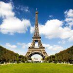 Достопримечательности Парижа: фото и описание