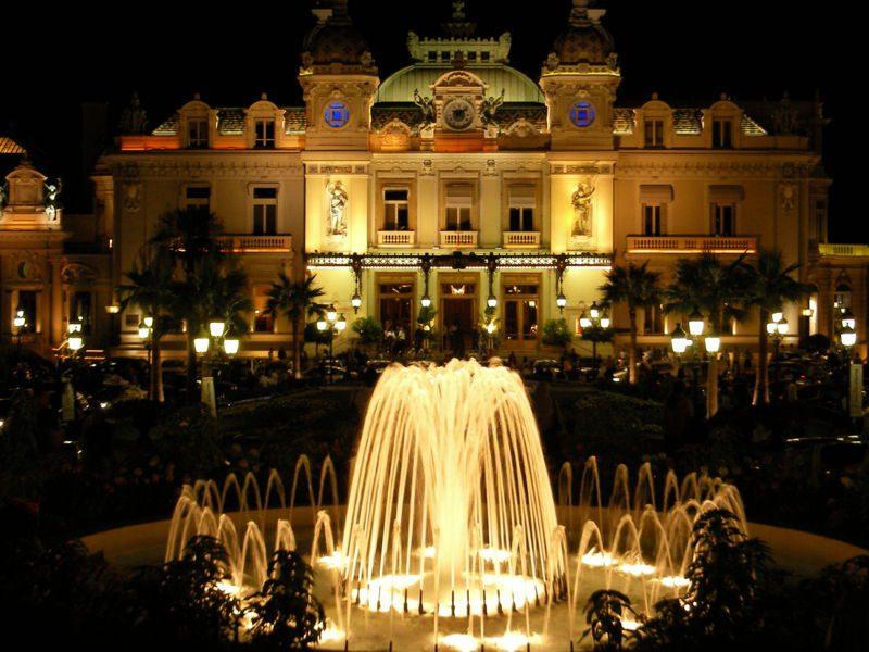 казино монте-карло в монако фото