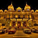 Казино Монте-Карло — старейшее казино Европы