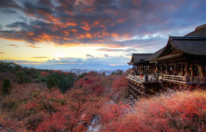 Достопримечательности Японии фото с описанием