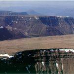 Плато Путорана — заполярный край озер и водопадов