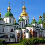 Софийский собор в Киеве: история собора
