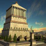 7 чудес света древнего мира