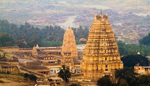 достопримечательности Индии фото с описанием
