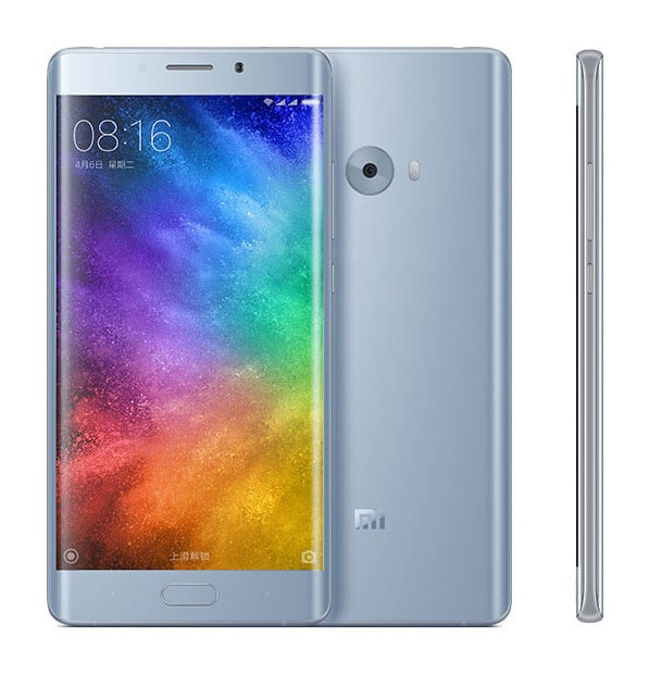 камера Xiaomi Mi Note 2