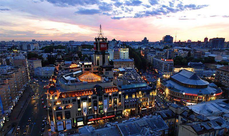 достопримечательности Киева за 1 день