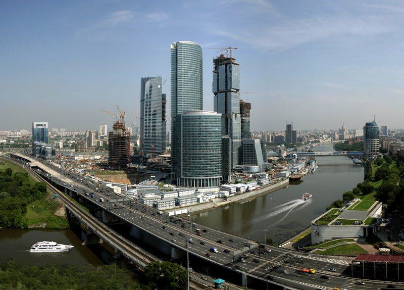 Самые высокие здания мира список