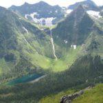 Кинзелюкский водопад — красивый и недоступный