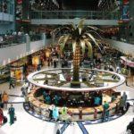 Международный аэропорт Дубай (ОАЭ)