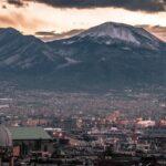 Вулкан Везувий (Италия) — общие сведения + фото