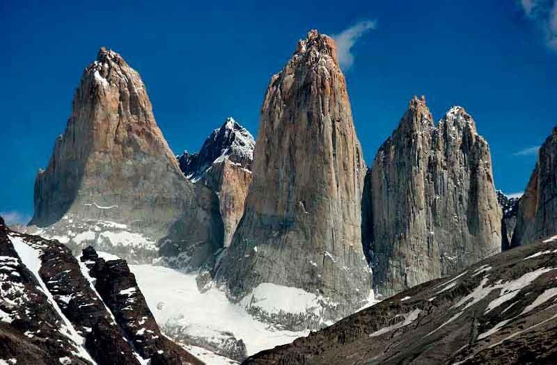Патагония Аргентина фото