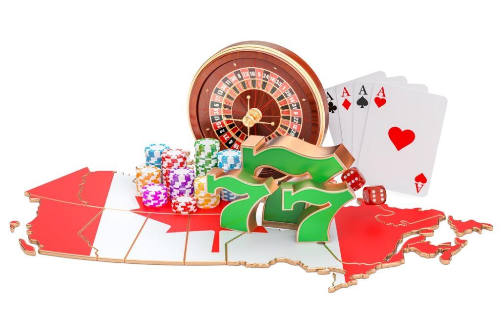 Самые азартные страны