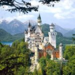 Нойшванштайн — замок безумного короля