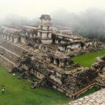 Паленке – затерянный город майя