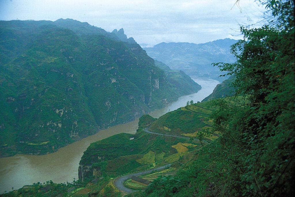 янцзы река