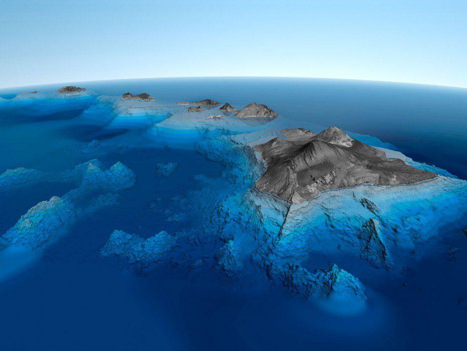 Мауна-Кеа фото