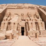 Абу-Симбел – величественный храмы Египта