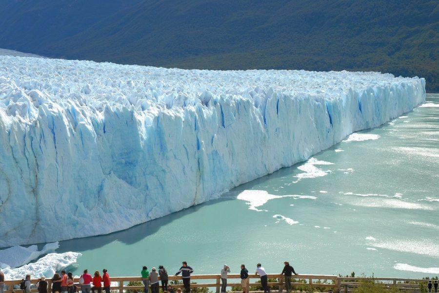 Перито Морено Аргентина