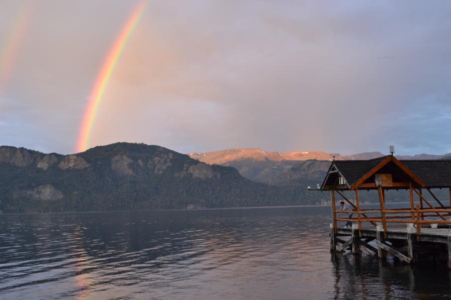 озеро Трафул фото