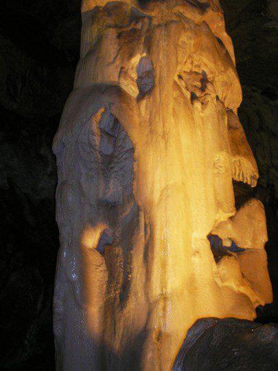 Мраморная пещера как добраться