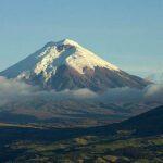 Котопахи – самый высокий действующий вулкан