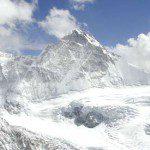 Нангпаи Госум – вершина в хребте Махалангур-Химал