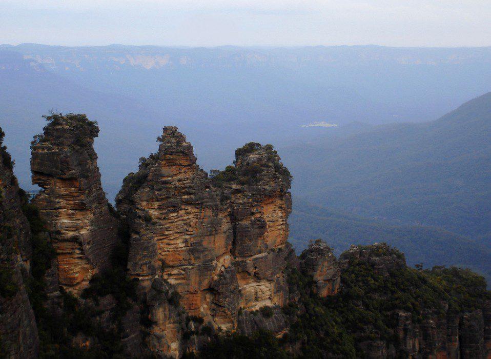 Три Сестры Австралия